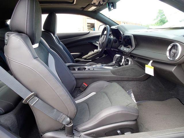 2018 Chevrolet Camaro SS Madison, NC 35