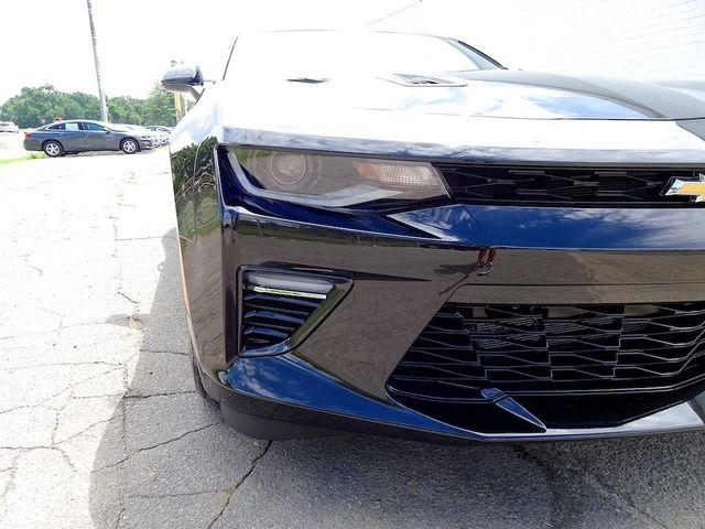2018 Chevrolet Camaro SS Madison, NC 8
