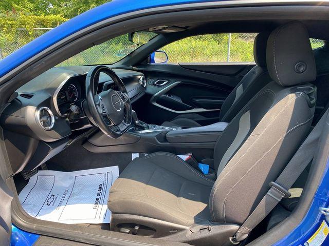 2018 Chevrolet Camaro 1LT Madison, NC 19