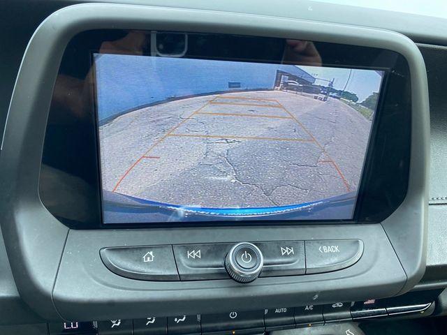 2018 Chevrolet Camaro 1LT Madison, NC 26