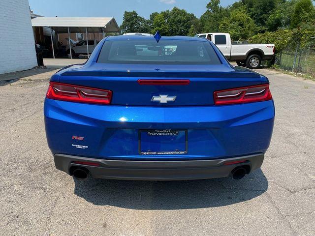 2018 Chevrolet Camaro 1LT Madison, NC 2