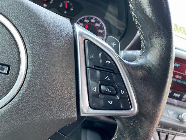 2018 Chevrolet Camaro 1LT Madison, NC 31