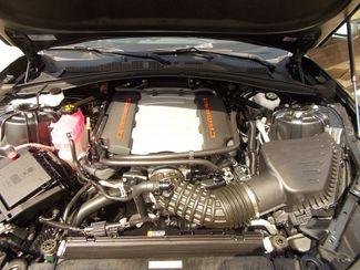 2018 Chevrolet Camaro SS Manchester, NH 9