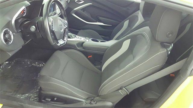 2018 Chevrolet Camaro 1LT in McKinney Texas, 75070