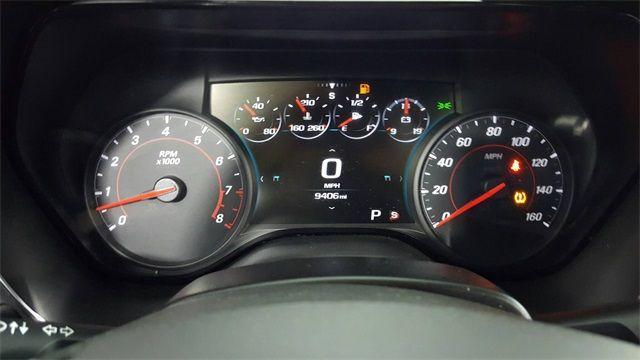 2018 Chevrolet Camaro 2LT RS in McKinney, Texas 75070