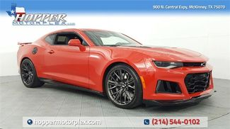 2018 Chevrolet Camaro ZL1 in McKinney, Texas 75070