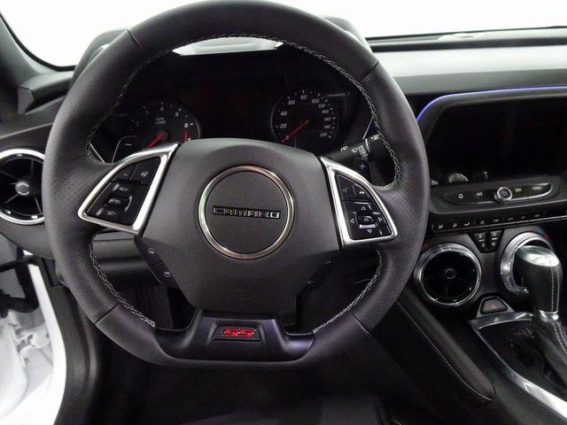 2018 Chevrolet Camaro SS 2SS in McKinney, Texas 75070