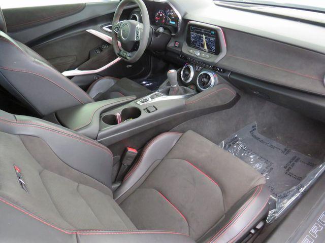 2018 Chevrolet Camaro ZL1 in McKinney, Texas 75070