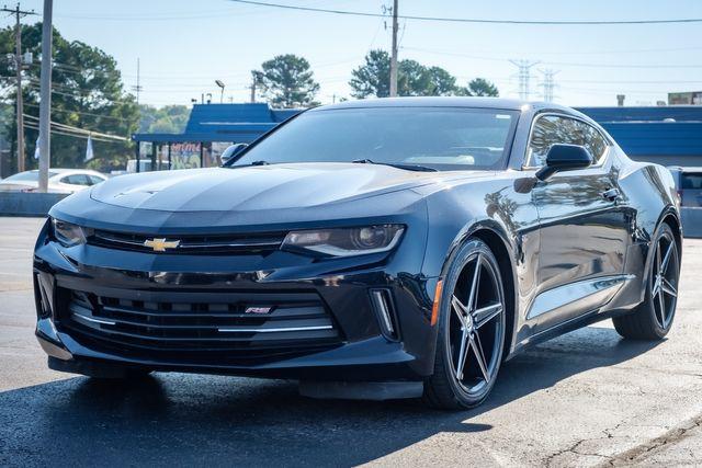 2018 Chevrolet Camaro 1LT in Memphis, TN 38115