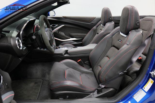 2018 Chevrolet Camaro ZL1 Merrillville, Indiana 11