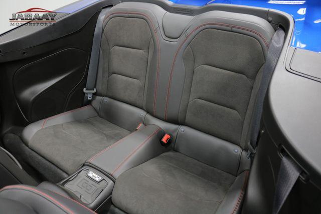 2018 Chevrolet Camaro ZL1 Merrillville, Indiana 13