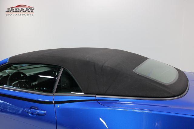 2018 Chevrolet Camaro ZL1 Merrillville, Indiana 33