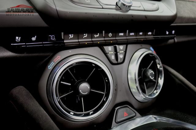 2018 Chevrolet Camaro ZL1 Merrillville, Indiana 23