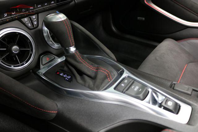 2018 Chevrolet Camaro ZL1 Merrillville, Indiana 24