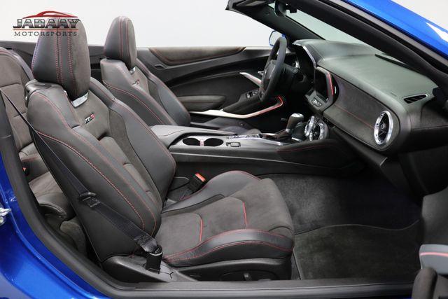 2018 Chevrolet Camaro ZL1 Merrillville, Indiana 16