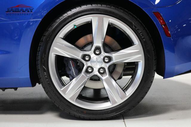 2018 Chevrolet Camaro SS Brickyard 400 Merrillville, Indiana 47