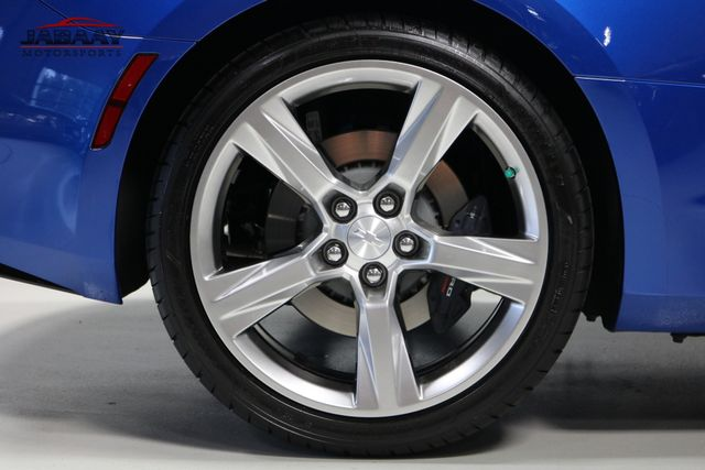 2018 Chevrolet Camaro SS Brickyard 400 Merrillville, Indiana 48