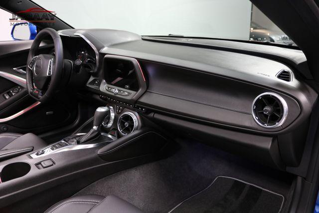 2018 Chevrolet Camaro SS Brickyard 400 Merrillville, Indiana 16