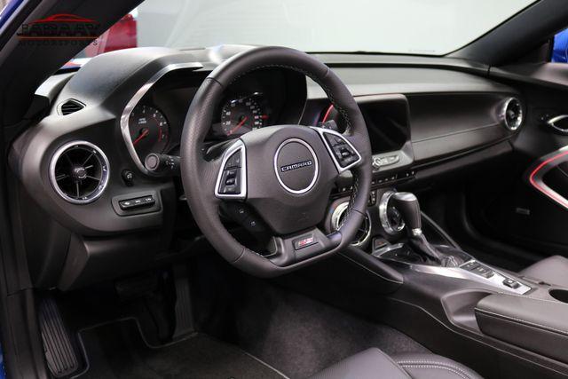 2018 Chevrolet Camaro SS Brickyard 400 Merrillville, Indiana 9