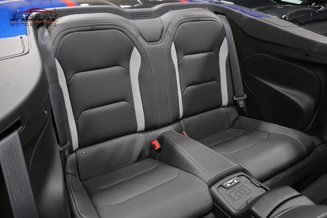 2018 Chevrolet Camaro SS Brickyard 400 Merrillville, Indiana 13