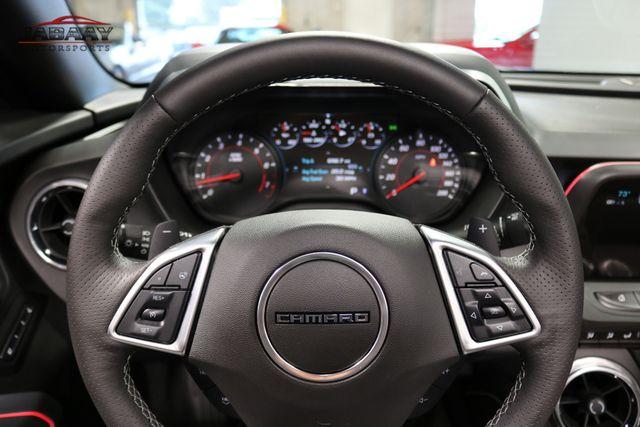 2018 Chevrolet Camaro SS Brickyard 400 Merrillville, Indiana 17