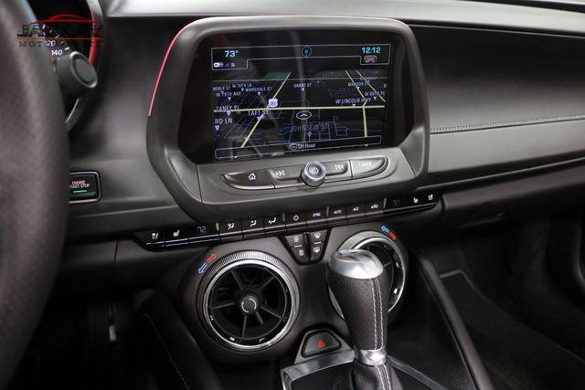 2018 Chevrolet Camaro SS Brickyard 400 Merrillville, Indiana 19