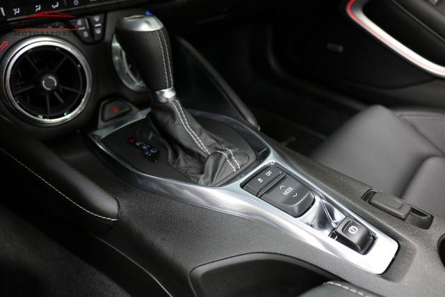 2018 Chevrolet Camaro SS Brickyard 400 Merrillville, Indiana 23