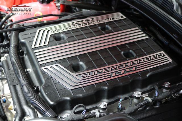 2018 Chevrolet Camaro ZL1 Merrillville, Indiana 9