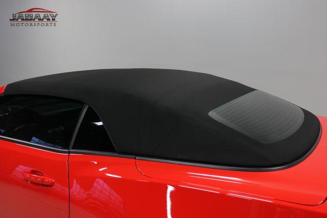 2018 Chevrolet Camaro ZL1 Merrillville, Indiana 31