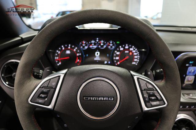 2018 Chevrolet Camaro ZL1 Merrillville, Indiana 18