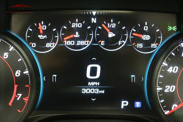2018 Chevrolet Camaro ZL1 Merrillville, Indiana 19