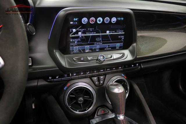 2018 Chevrolet Camaro ZL1 Merrillville, Indiana 21