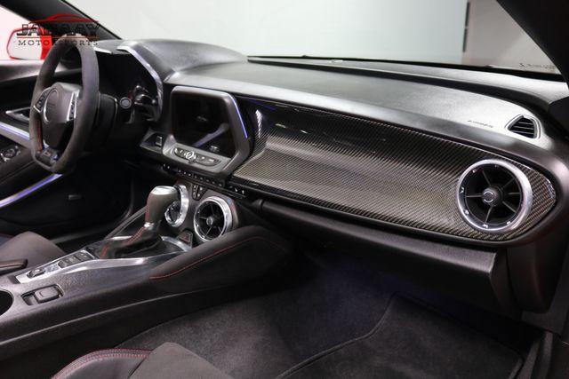 2018 Chevrolet Camaro ZL1 Merrillville, Indiana 17