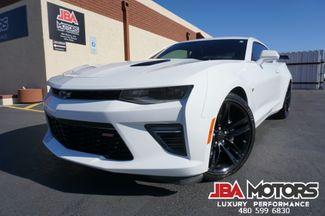 2018 Chevrolet Camaro 2SS V8 SS Highly Optioned Only 7k LOW Miles! | MESA, AZ | JBA MOTORS in Mesa AZ