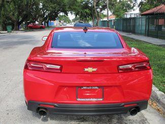 2018 Chevrolet Camaro LT Miami, Florida 4