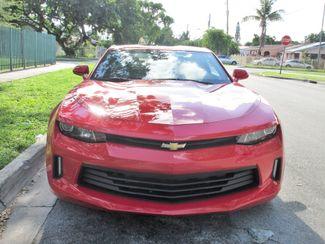 2018 Chevrolet Camaro LT Miami, Florida 7