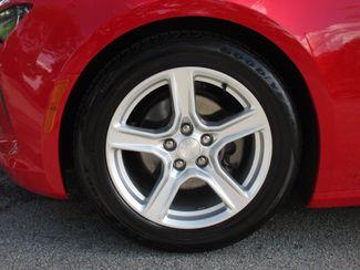 2018 Chevrolet Camaro LT Miami, Florida 8