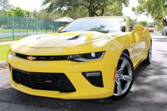 2018 Chevrolet Camaro 1SS in Miami, FL 33142
