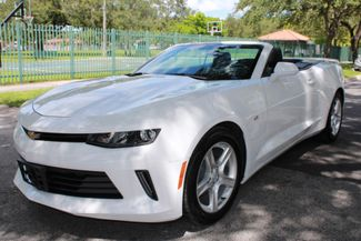 2018 Chevrolet Camaro 1LT in Miami, FL 33142