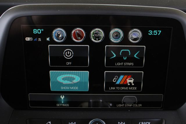 2018 Chevrolet Camaro ZL1 - NAV - SUNROOF - PERFORMANCE RECORDER! Mooresville , NC 51