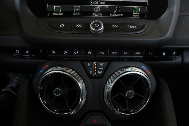 2018 Chevrolet Camaro ZL1 - NAV - SUNROOF - PERFORMANCE RECORDER! Mooresville , NC 53