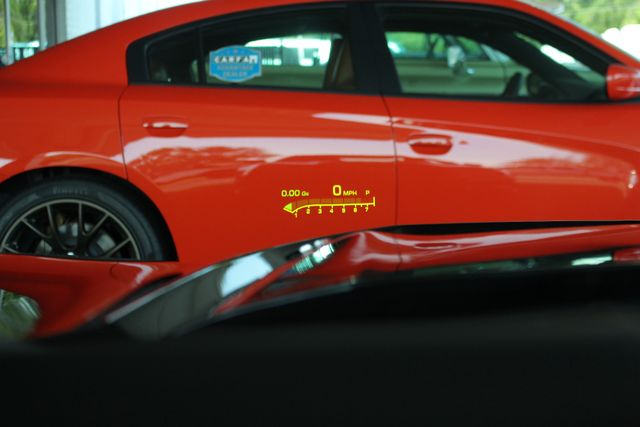 2018 Chevrolet Camaro ZL1 - NAV - SUNROOF - PERFORMANCE RECORDER! Mooresville , NC 6