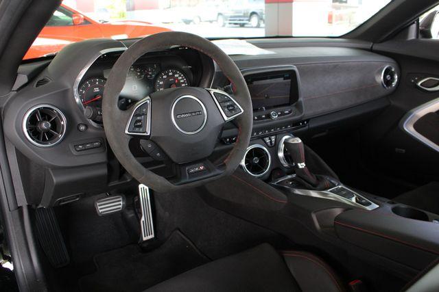 2018 Chevrolet Camaro ZL1 - NAV - SUNROOF - PERFORMANCE RECORDER! Mooresville , NC 36