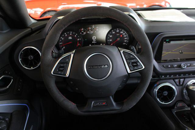 2018 Chevrolet Camaro ZL1 - NAV - SUNROOF - PERFORMANCE RECORDER! Mooresville , NC 8