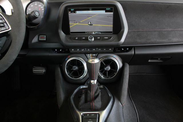2018 Chevrolet Camaro ZL1 - NAV - SUNROOF - PERFORMANCE RECORDER! Mooresville , NC 12