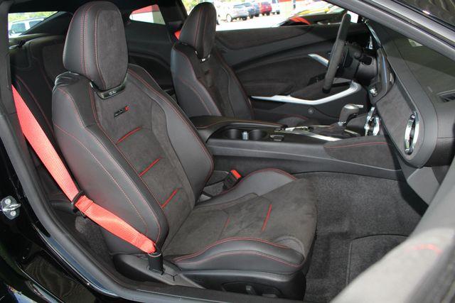 2018 Chevrolet Camaro ZL1 - NAV - SUNROOF - PERFORMANCE RECORDER! Mooresville , NC 16