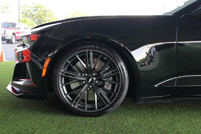 2018 Chevrolet Camaro ZL1 - NAV - SUNROOF - PERFORMANCE RECORDER! Mooresville , NC 23