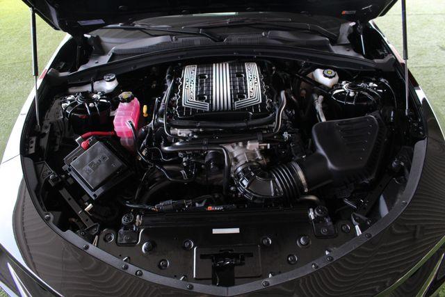 2018 Chevrolet Camaro ZL1 - NAV - SUNROOF - PERFORMANCE RECORDER! Mooresville , NC 64