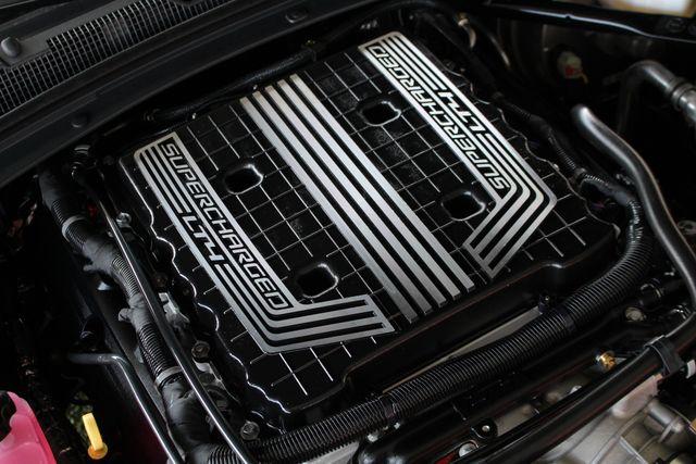 2018 Chevrolet Camaro ZL1 - NAV - SUNROOF - PERFORMANCE RECORDER! Mooresville , NC 65