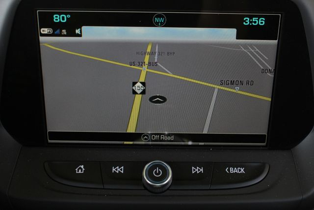 2018 Chevrolet Camaro ZL1 - NAV - SUNROOF - PERFORMANCE RECORDER! Mooresville , NC 5